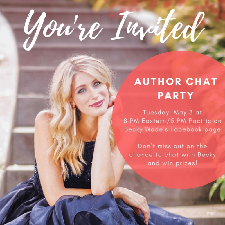 FB Party Invite - Falling for You